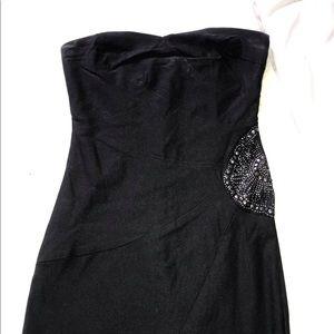 Mini dress 🌹